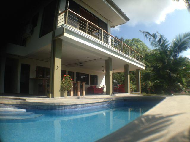 Newly Remodeled Ocean View Villa Private Pool - Wi - Image 1 - Manuel Antonio - rentals