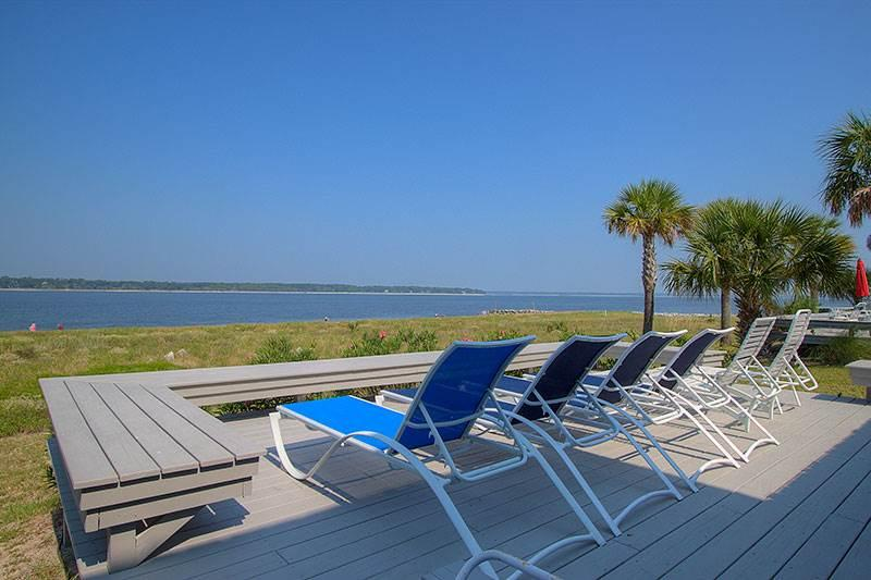 Lands End 37 - Image 1 - Hilton Head - rentals