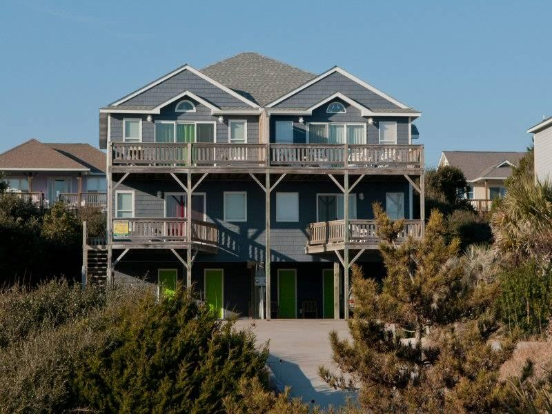 Barometer Soup West - Image 1 - Emerald Isle - rentals