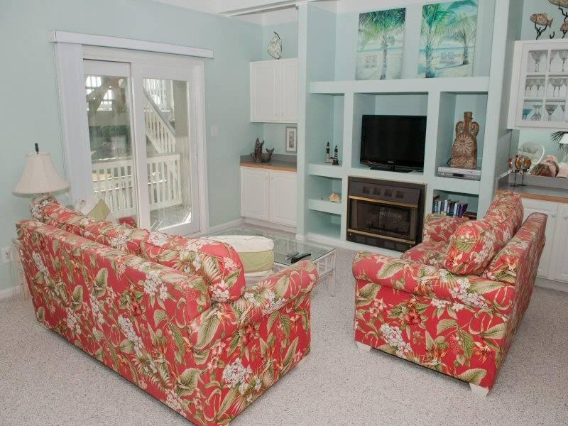 Pier Pointe 3 A-1 West - Image 1 - Emerald Isle - rentals