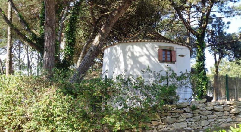 Outside - La Galette - Sintra Windmill AL - Sintra - rentals