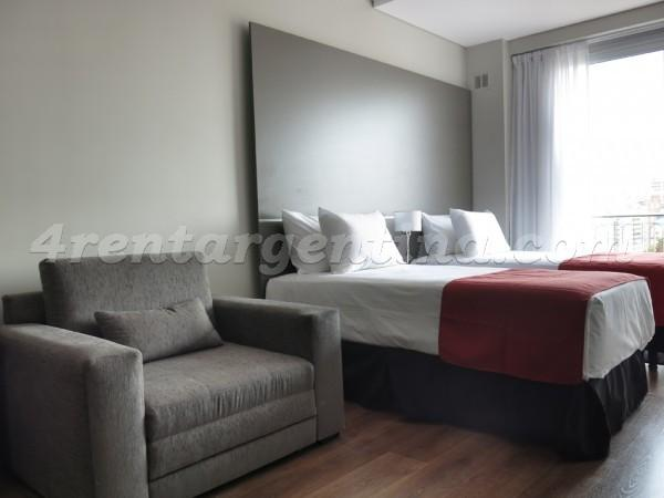 Photo 1 - Junin and Vicente Lopez X - Buenos Aires - rentals