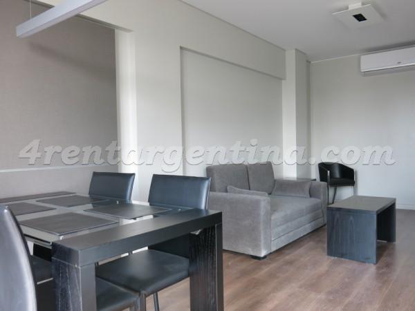 Photo 1 - Junin y Vicente Lopez XI - Buenos Aires - rentals