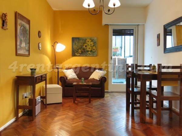 Photo 1 - Bulnes and Arenales - Buenos Aires - rentals