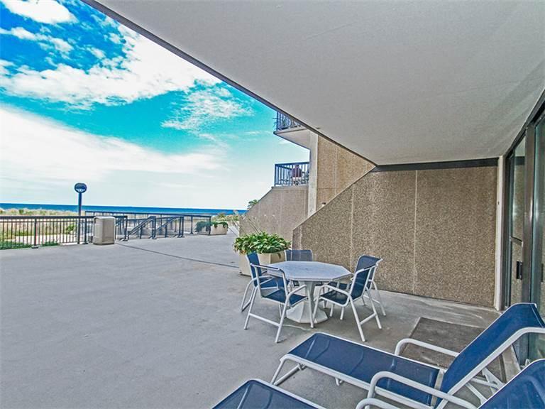 104 Chesapeake House - Image 1 - Bethany Beach - rentals