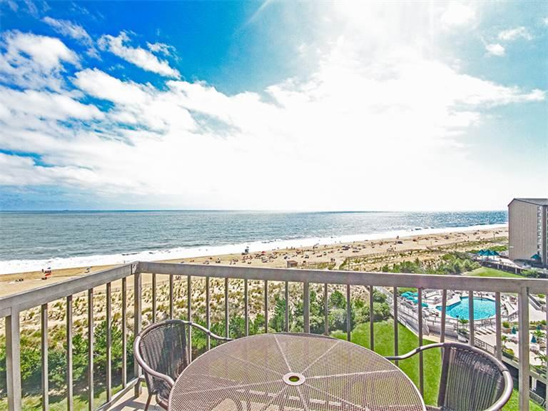 909 Dover House - Image 1 - Bethany Beach - rentals