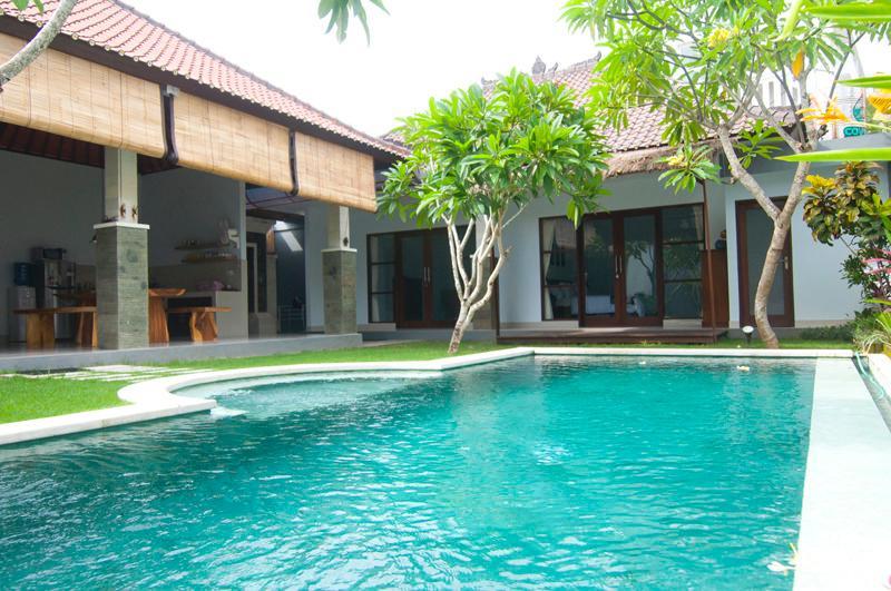 Villa Kenari White at Petitenget, Seminyak - Image 1 - Denpasar - rentals