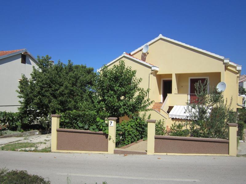 Exterior - Apartments Andjela Borik-Zadar - Zadar - rentals