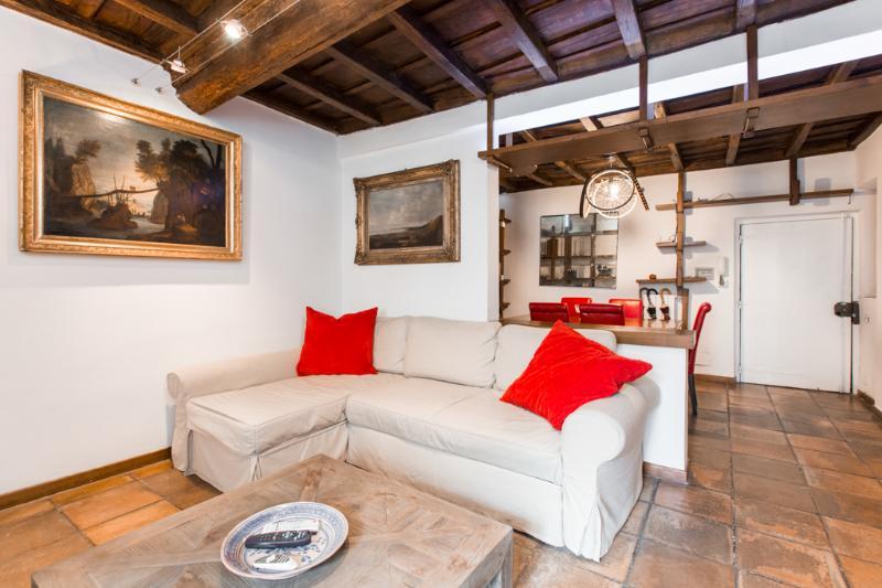 Capo di Ferro 3BR - Image 1 - Rome - rentals