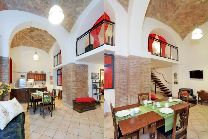 Holidays Houses Lucky Holidays - Image 1 - Rome - rentals