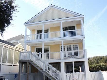 Joye-Phil Times - Image 1 - Surfside Beach - rentals