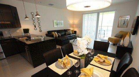 3 Bed 3 Bath Modern Townhome With Pool. 17517PA - Image 1 - Clermont - rentals