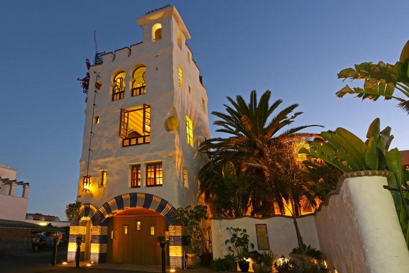 Centrally located in the heart of downtown - Ablitt House - Santa Barbara - rentals