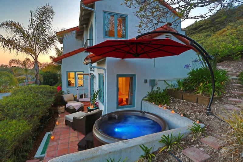 Casa Tamarindo invites you to relax and unwind! - Casa Tamarindo - Santa Barbara - rentals