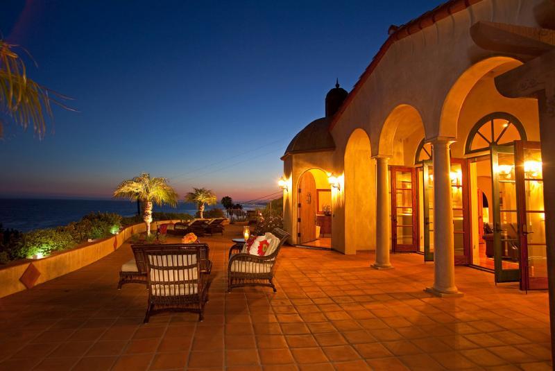 3,000 sq. ft. terrace with amazing views - Dolphin Vista - Santa Barbara - rentals