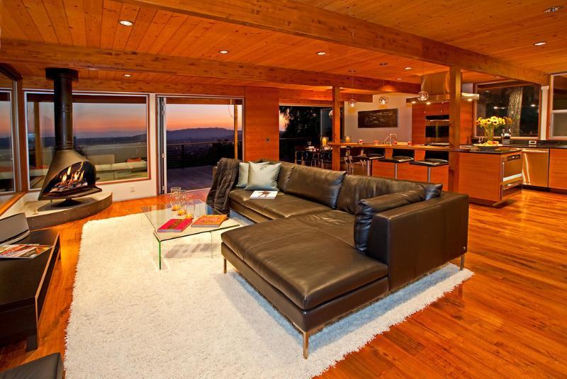 Winner-American Institute of Architects Award (Oct 2011) - Executive Escape - Santa Barbara - rentals