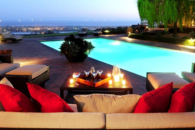 Sit back and just enjoy! - Paradise Ranch - Carpinteria - rentals