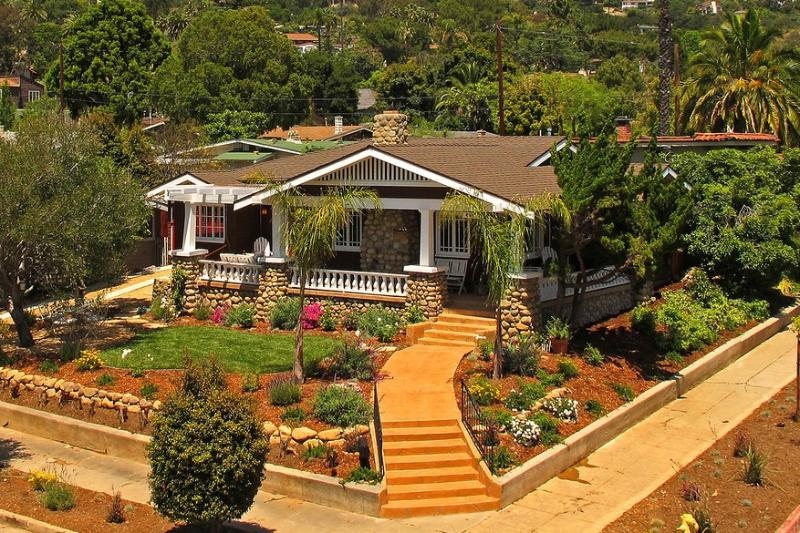 The perfect house in the perfect location! - River Rock Cottage - Santa Barbara - rentals