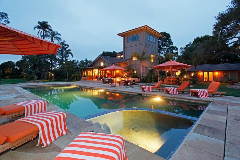 Resort Living at its finest - Sea Ranch - Montecito - rentals