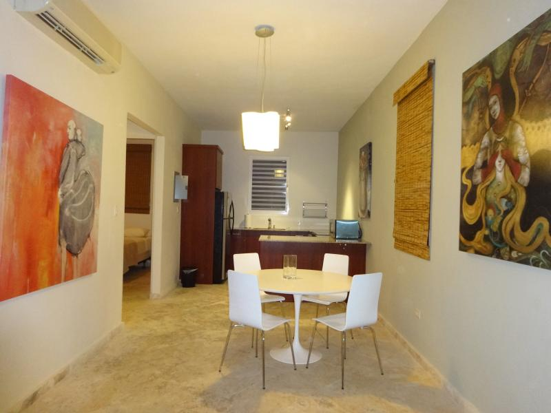 New second floor Top Floor TWO BEDROOM apartment - Image 1 - San Juan - rentals