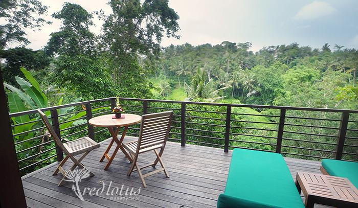 Villa Samaki Peaceful and romantic 3 bedrooms villa - Image 1 - Ubud - rentals
