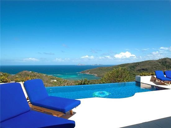 Bequia Honeymoon Villa - Bequia - Bequia Honeymoon Villa - Bequia - Spring Bay - rentals