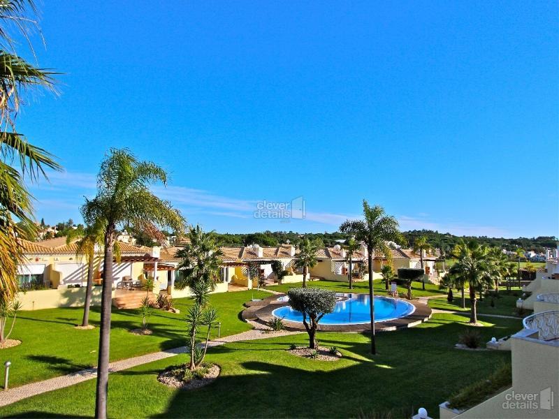 Villa Golf Gardens - Image 1 - Vilamoura - rentals