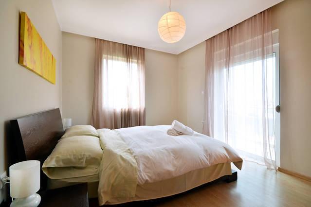 Comfort w/all amenities near center - Image 1 - Chania - rentals