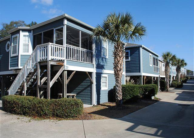 GREAT DEAL %15 NEW RESERVATIONS- Shore Drive Myrtle Beach #AH20 - Image 1 - Myrtle Beach - rentals