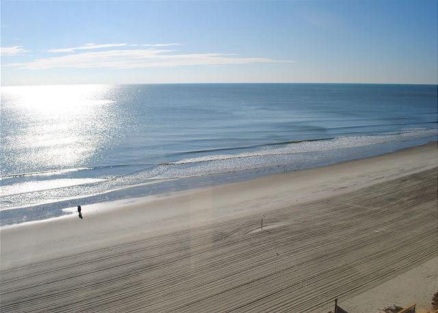 Sunny Cheerful Oceanfront Property Brigadune #8E Shore Dr Myrtle Beach SC - Image 1 - Myrtle Beach - rentals