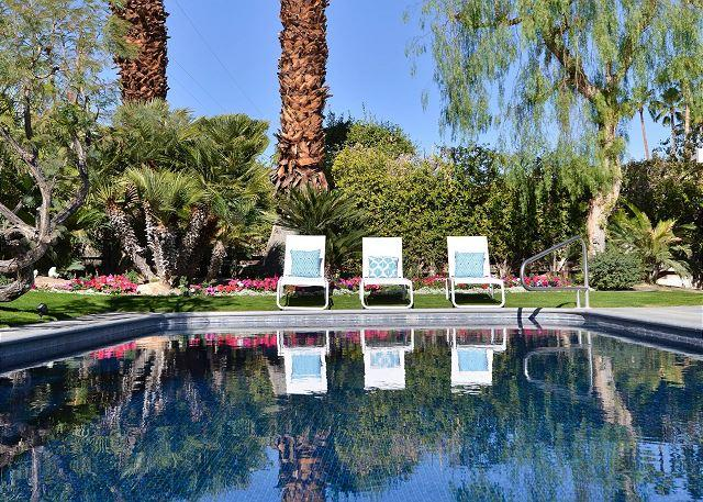Alexander in the Sun - Image 1 - Palm Springs - rentals