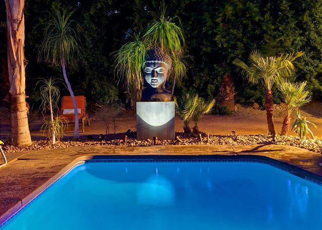 Luna Paradise~ - Image 1 - Palm Springs - rentals