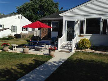 Property 92456 - Remodeled Quad 92456 - Cape May - rentals