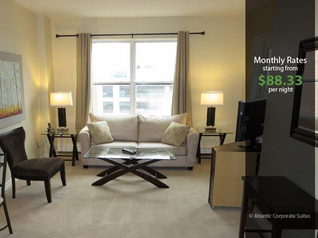 Living Room - Reduced Rate for Holiday's - Halifax - rentals