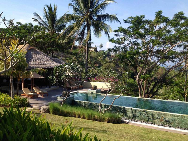 Sukun Villa Lombok - Image 1 - Senggigi - rentals