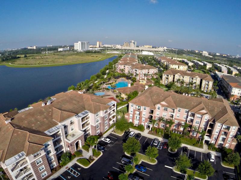 Vista Cay-Orlando- 3 Bedroom Luxury Monterey-VC130 - Image 1 - Orlando - rentals