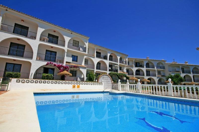 2 bed apartment, El Faro, Las Farolas - 1711 - Image 1 - Mijas - rentals