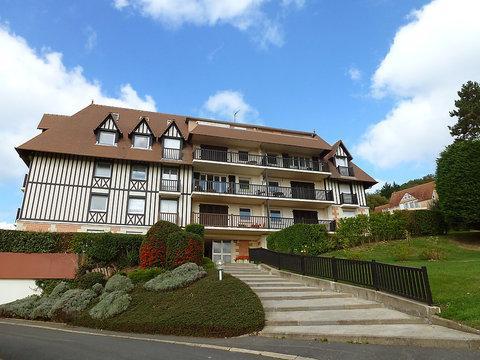 La corniche du Mont Canisy ~ RA24644 - Image 1 - Blonville sur Mer - rentals