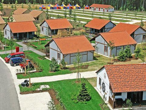 6er Zimmer Standard ~ RA13647 - Image 1 - Gunzburg - rentals