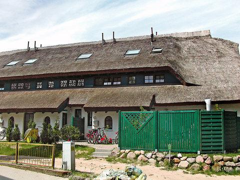 Haus Strandflieder ~ RA13787 - Image 1 - Gager - rentals