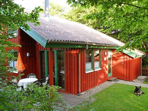 Haus 146 Feistel ~ RA13078 - Image 1 - Extertal - rentals
