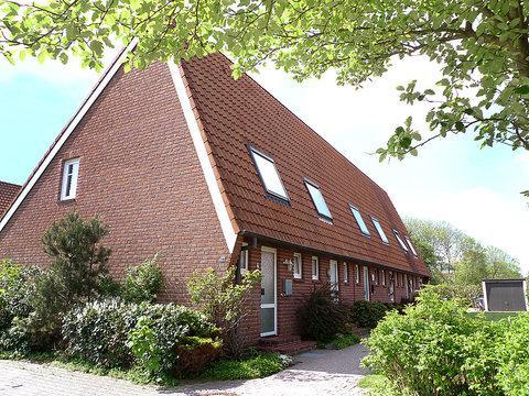 Molenstrasse 27/Haus 4 ~ RA12937 - Image 1 - Norddeich - rentals