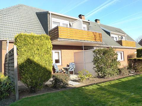 Am Nordkap 7/Wohnung 1 ~ RA12949 - Image 1 - Norddeich - rentals