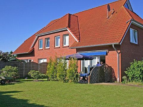 Hauptstrasse 42/Wohnung Marianne ~ RA12883 - Image 1 - Brinkum - rentals