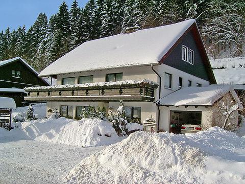 Lange Wiese 22/Wohnung 7 ~ RA13019 - Image 1 - Altenau - rentals
