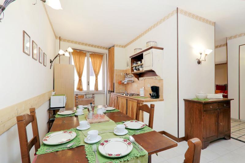 Apartment Marrucini - Image 1 - Rome - rentals