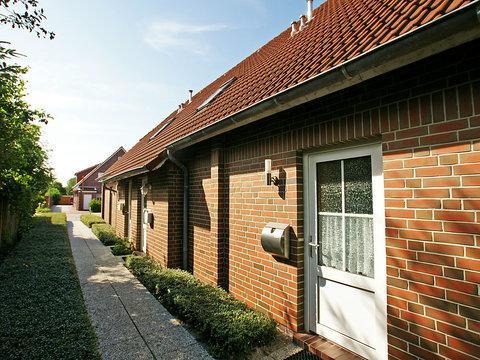 Poststrasse 9/Haus 2 ~ RA12939 - Image 1 - Norddeich - rentals