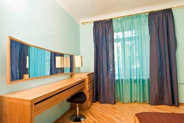 Smolenskay-Arbat Apartment - Image 1 - Moscow - rentals