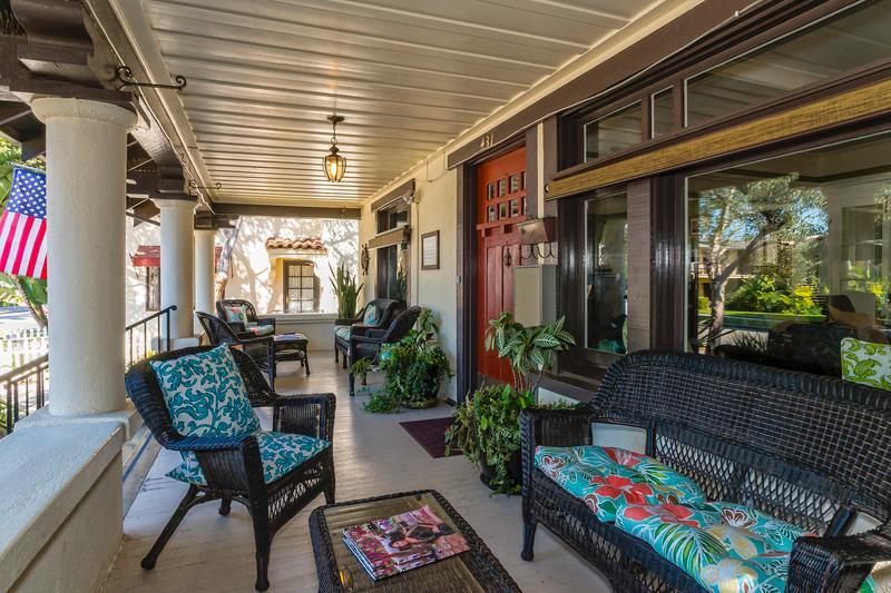 Old Yacht Club Inn - Old Yacht Club Inn - Santa Barbara - rentals