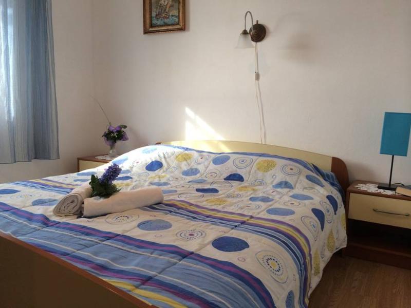 Room - Apartment Nikolic, Gradac(4+4) - Gradac - rentals